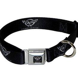 Apparel C5 Dog Collar Small-Black