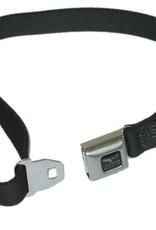 Apparel C6 Dog Collar Large-Black