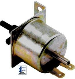 Body 1968-72 Wiper Solenoid Vacuum/Door