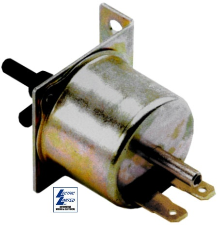 Body 1968-72 Wiper Solenoid Vacuum/Door