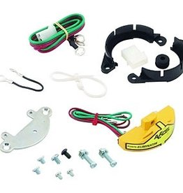 Ignition Accel Points Eliminator Kit Chevrolet