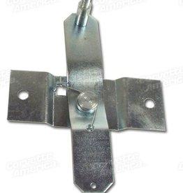 Body 1963-67 Door Opening Mechanism Inside Right Hand