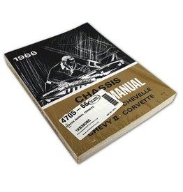 Books\Manuals 1966 Service Manual