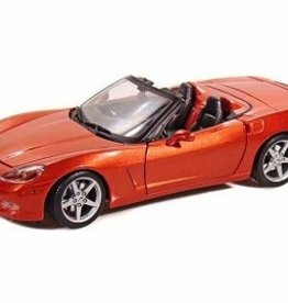 Collectibles 2005 Convert Diecast DSO Maisto 1:18