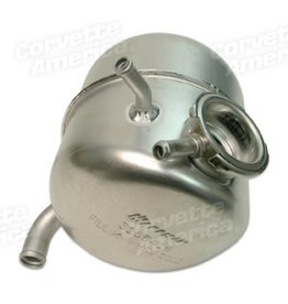 Cooling 1963-67 Expansion Tank N/Date Coded
