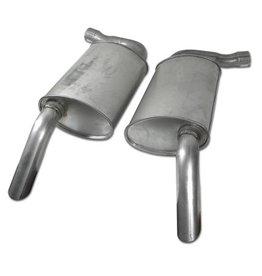 Exhaust 13-0078