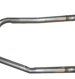 Exhaust 1975-81 Front Y-Pipe