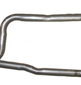 Exhaust 1982 Front Y-Pipe