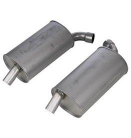 Exhaust 13-0140