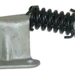 Exhaust 1997-04 Exhaust Hanger Front-Left Hand