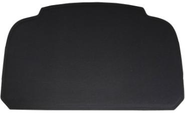 Accessories C4 Roof Panel Blackout