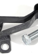 Electrical 1968-75 Battery Cable Support Bracket at Bellhousing