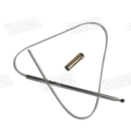 Electrical 1993-96 Power Antenna Mast Repair Kit