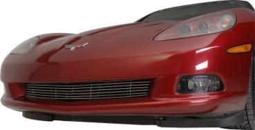 Body C6 Billet Front Grille Except Z06/Grand Sport/ZR1