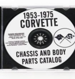 Books\Manuals 1953-75 CD Chassis/Parts