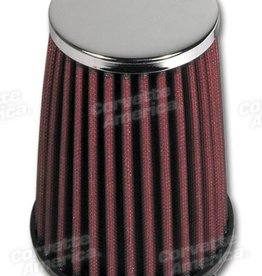 Fuel\Air 1997-04 Dual Air Filters Replacement