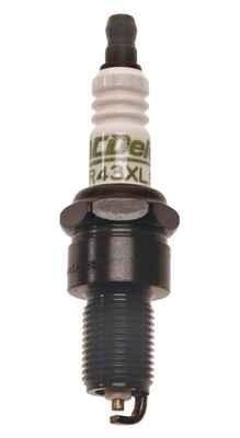 Ignition 1965-70 Spark Plug BBC R43XLS AC Delco