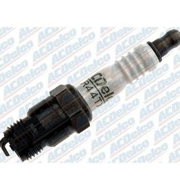 Ignition 1975 SBC Spark Plug R44TX AC Delco