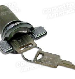 Ignition 1969-78 Ignition Lock W/Keys