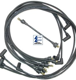 Ignition 1970 Spark Plug Wires Set-Black