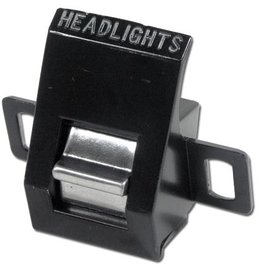 Electrical 1963-67 Roll Up Switch Under Dash