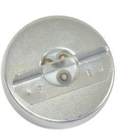 Fuel\Air 1958-62 Gas Cap Correct 'FE' Logo