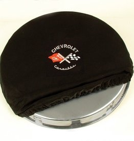 Accessories 1958-62 Air Cleaner Cover With Logo
