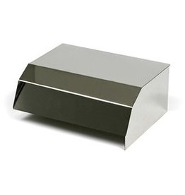 Accessories 2005-13 Stainless Steel Fuse Box Cover