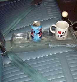 Accessories 1953-62 Console Cup/Coin Holder
