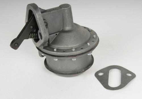 Fuel\Air 1963-66 327 Fuel Pump AC Delco