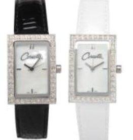 Jewelry C5 Ladies Watch Swarovski Black
