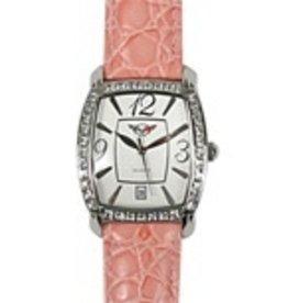 Jewelry C5 Ladies Watch Swarovski Crystal Pink