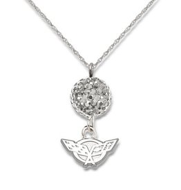 Jewelry Ovation Necklace W/Pendant C5