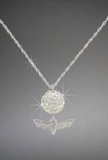 Jewelry Ovation Nevklace W/Pendant C6