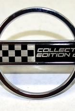 Consignment 1996 Collectors Edition Emblem Fuel Door