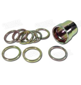 Suspension 1963-82 R/W Bearing Shim & Spacer Kit