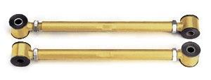 Suspension 1980-82 Adjustable Strut Rod Kit with Urethane Bushings