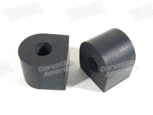 Suspension 1968-82 Front Sway Bar Bushing Mount Kit 3/4""