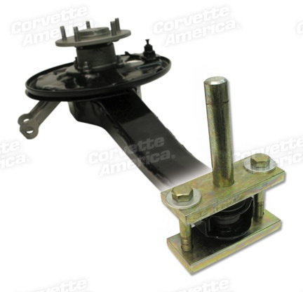 Tools\Equipment 1963-82Trailing Arm Bushing Install Tool