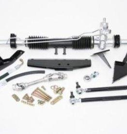 Steering 1963-82 Rack & Pinion Steering Kit