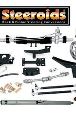 Steering 1956-62 Rack & Pinion Conversion Kit