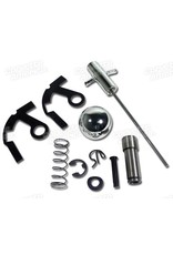 Driveline 1964-67 Shifter Rebuild Kit Major W/T-Handle-Knob