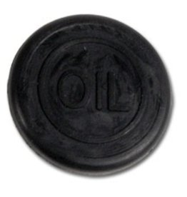 Engine 1971-75 Oil Filler Cap Rubber