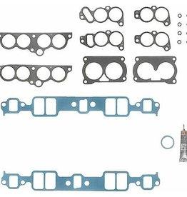 Engine 1985-92 Intake Manifold G Complete W/Plenum