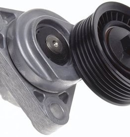 Engine 1997-04 Tensioner Pulley Gates