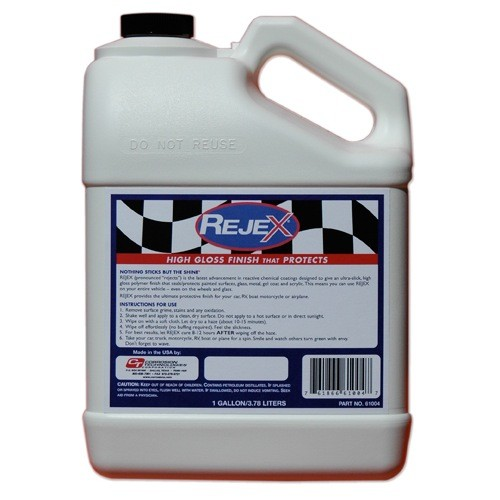 Chemicals REJEX<br />