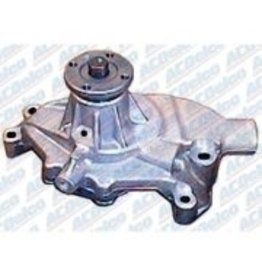 Cooling New AC Delco Water Pump for 1984-91