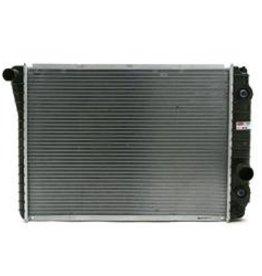 Cooling 1996 HD Radiator W/Manual Trans