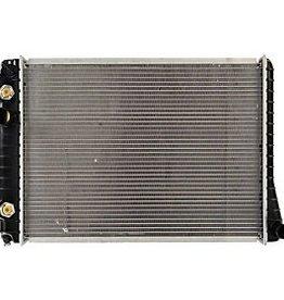 Cooling 1990-96 Radiator
