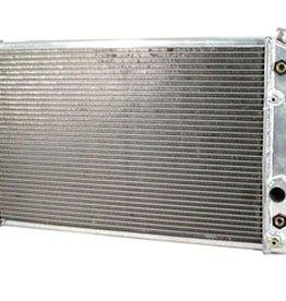 Cooling 1984-89 Radiator W/Push In Sensor